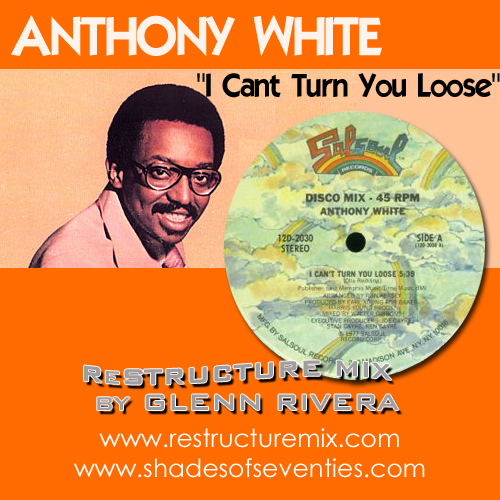 Anthony White & Salsoul All Stars, The / Surface - Block Party / Falling In Love
