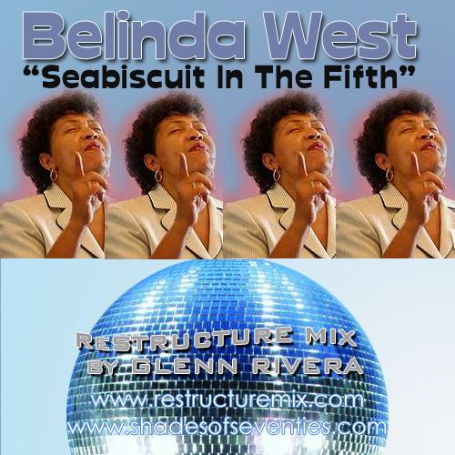 Belinda West - Seabiscuit In The Fifth / Easy