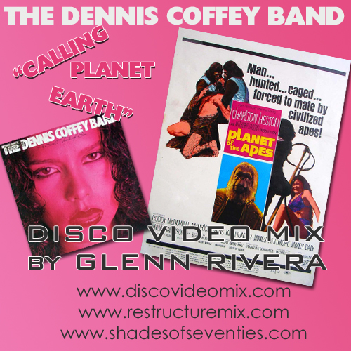 Dennis Coffey Our Love Goes On Forever