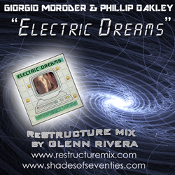 Together in Electric Dreams - Phil Oakley