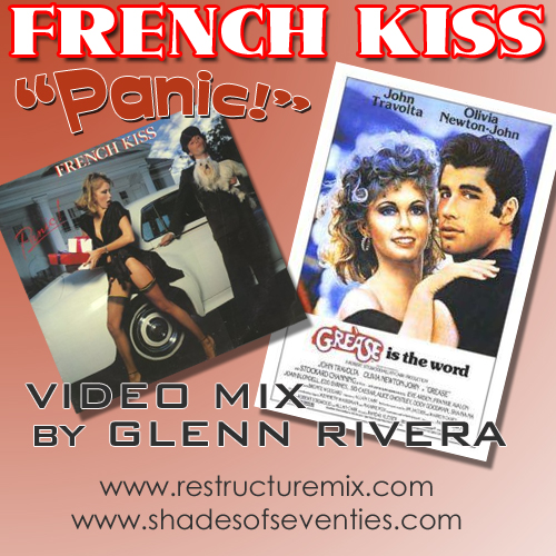 French Kiss Panic