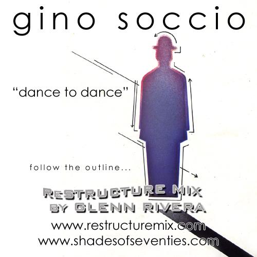 Gino Soccio - Magic
