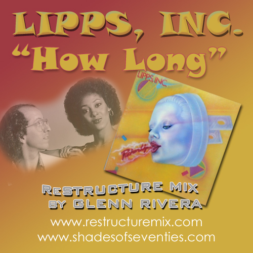 Lipps Inc Funkytown. 80's as Lipps, Inc. - who
