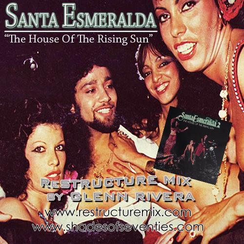 Reissue The House Of The Rising Sun Glenn Rivera