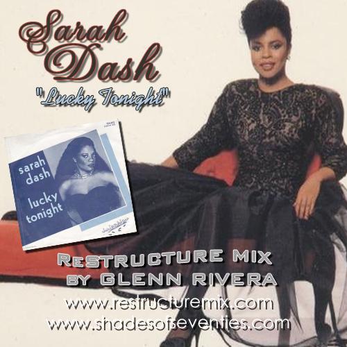 Sarah Dash - Lucky Tonight
