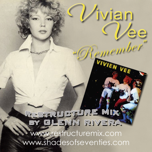 Vivien Vee Remember